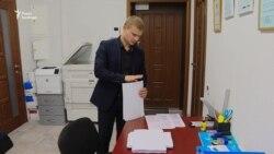 В організації «Пацієнти України» слідчі вилучили документи