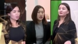 Кыргызды кыйырга тааныткан режиссер кыздар