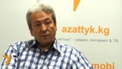 Мадумаров: На выборы партиям требуются небольшие деньги