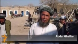 Afghan Villager Discusses Alleged Abuse By Turkmen Authorities
