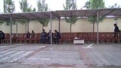Тело поэта Бозора Собира доставлено из США в Душанбе