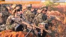 НАТО готується у Литві дати відсіч в разі нападу Росії