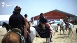 Туркам показали Кавказ
