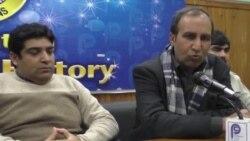 """""""د کم ــ عمرۍ ودونو ضد دې قانونسازي وکړل شي"""""""