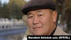 Тайыржан Турсуналиев