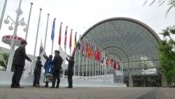 Путин с Трамп встретились на саммите G20