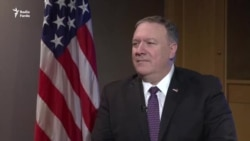 Mike Pompeo: Claims Of U.S. Involvement In Iran Bus Attack 'Outrageous'