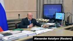 ՌԴ վարչապետ Միխայել Միշուստին