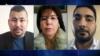 Turkmenistan. Interview with Tajigul Begmedova, Ahmet and Merdan.. January 27, 2021