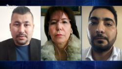 Açyk Söhbet: Türkiýedäki türkmenistanlylar we pasport meselesi