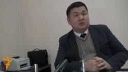 Өмүралиев: Чырдын башы чырмалышкан коррупция