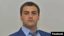 Марат Асланов, экс-депутат парламента Дагестана