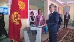 Атамбаев: Президентти эл тандасын