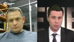"""Cтарший вице-президент EPAM Максим Богрецов: """"Когда нет базовых свобод, сложно давать прогнозы по бизнесу"""""""