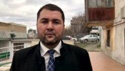 Адвокат: я обеспокоен состоянием здоровья Дегерменджи (видео)