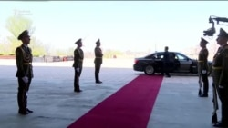 Президенттиктен кийин премьер болуш кеп бекен?