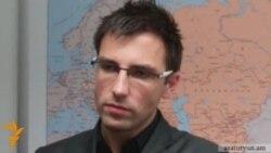 «Եվրատեսիլի» կազմակերպիչը հայերի՝ Բաքու գնալու մասին
