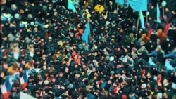 Крим.10 місяців окупації