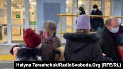 Омріяна зустріч із дітьми