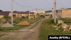 Чукурча урамы