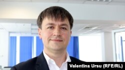 Juristul Iulian Rusu