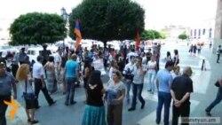 Օրվա տեսաշար, 19 հուլիսի, 2012