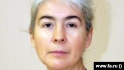 Светлана Солянникова