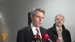Посол США висловив стурбованість побиттям журналістів в Україні