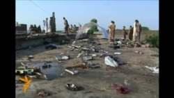 Plane Crashes In Pakistan, Killing All Aboard