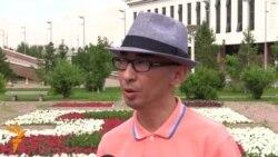 Экс-консул Бабур Дауренбек готов судиться с МИД