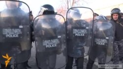 Գյումրի. հունվարի 14-ի քրոնիկոն. ավտոերթից մինչեւ ռուսական ռազմաբազա