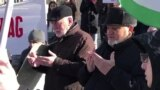 Чеченские мигранты провели митинги в Европе