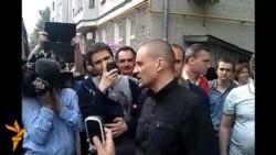 Интервью Сергея Удальцова после освобождения