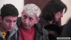 Գյումրիի սպանդը Շանթ Հարությունյանի և ընկերների դատավարության գլխավոր թեման էր