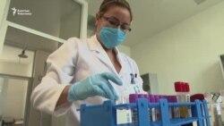 Орусияда ВИЧке чалдыккандар көбөйдү