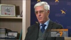 """Петковски: Аферата """"Македонска банка"""" е играчка за """"бомбата"""""""