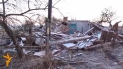 Жители деревни выступают против сноса