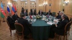 Ռուսաստանի, Հայաստանի ու Ադրբեջանի կառավարությունների փորձագիտական ենթախմբերը ձևավորվել են