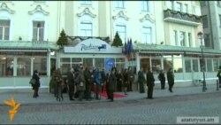 «Հայաստանը շարունակելու է համագործակցությունը Եվրամիության հետ»