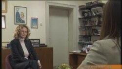 Радмила Шекеринска - интервју