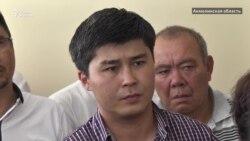 Омирбек Жампозов посмертно признан виновным