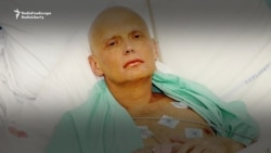 Litvinenko Widow Still Expects Justice, 10 Years After Killing