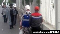 Ашхабад