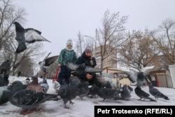 Neki stanovnici sjevernog Kazahstana zainteresovani su za preseljenje u Rusiju.