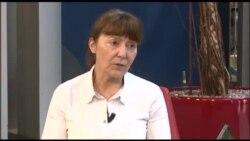 Monica Macovei: Dacă Rusia nu e oprită, este foarte clar că urmează Moldova