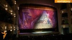 Тбилиси опера театры қайта ашылды