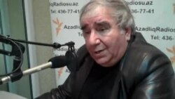 """""""Mən sözü deməyəndə boğuluram"""""""