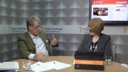 Ющенко: українська влада та опозиція вперше мають спільну мету – євроінтеграцію