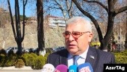 Elman Məmmədov, 2017
