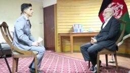 گفتوگوی اختصاصی با محمد معصوم ستانکزی